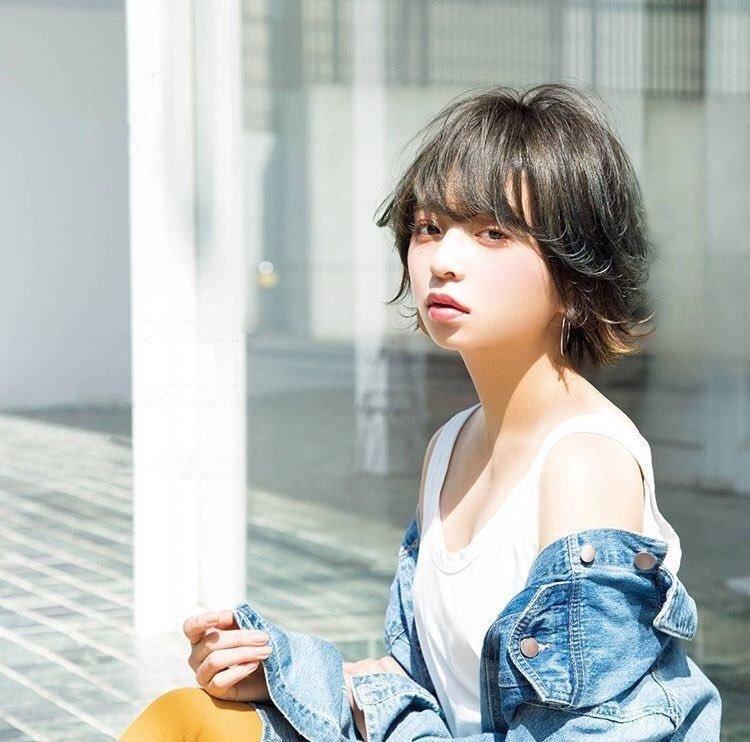 【速報】齋藤飛鳥がバッサリとショートヘアに大変身!
