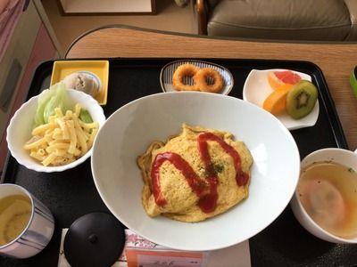 外国人ママが日本の病院食を投稿→海外「4つ星レストランみたい!」と大反響