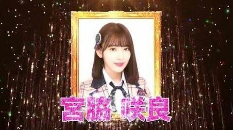 【AKB48】新曲選抜メンバーに松井珠理奈選ばれず