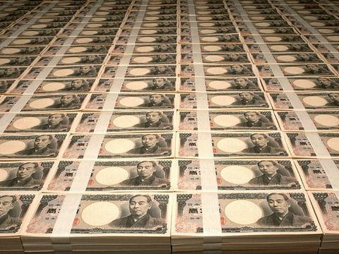 【悲報】資産1億円超えの日本人の割合…マジかよこれ…(画像あり)