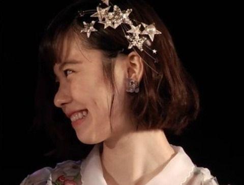 【悲報】島崎遥香さん、鼻の整形がバレてしまう・・・