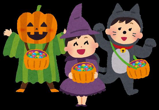 【画像】幼稚園児のハロウィン仮装がヤバすぎて炎上 → 園が謝罪