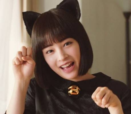 長澤まさみと吉高由里子どっちが好き?