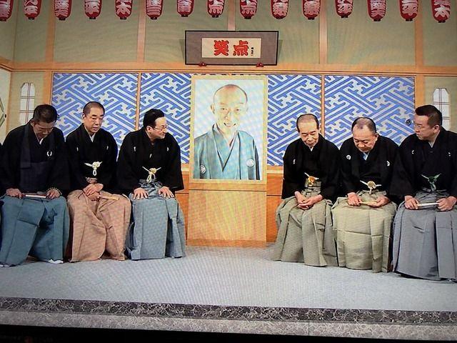 【悲報】桂歌丸さん追悼大喜利がひどすぎると話題に
