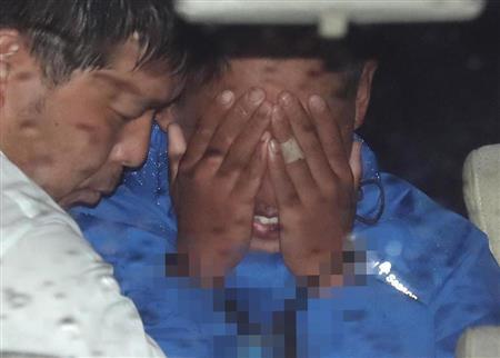 【衝撃】樋田容疑者が逮捕時に持っていた所持品一覧wwwww
