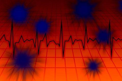 【愕然】ワイ「体の調子が悪いな…医療サイト見たろ」医療サイト「ガンガンガンガン!」→ 結果・・・