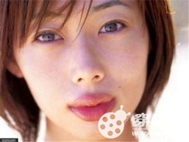 【ド正論】井上和香の魅力はワカパイより唇wwwwww
