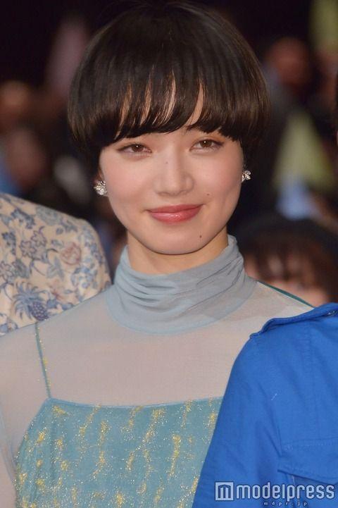 小松菜奈「世界で最も美しい顔100人」にノミネート 2年連続ランクインなるか←これ個人サイトだろwwwww
