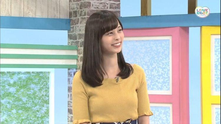 山本萩子というZIP!に出ているかわいい女子大生