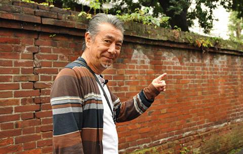 【ワロタ】高田純次が街を散歩する「じゅん散歩」が海外進出wwwww