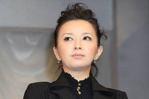 【激やせ】高橋由美子の現在がやばい・・・(画像あり)