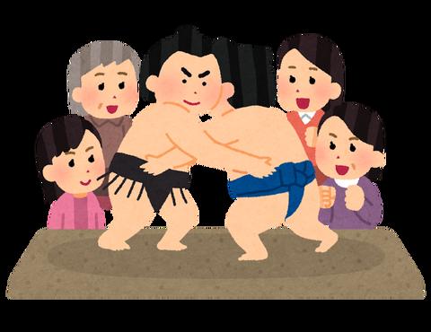 【衝撃】暴行事件を理由に引退した元日馬富士、久々にテレビ出演した結果wwwwww
