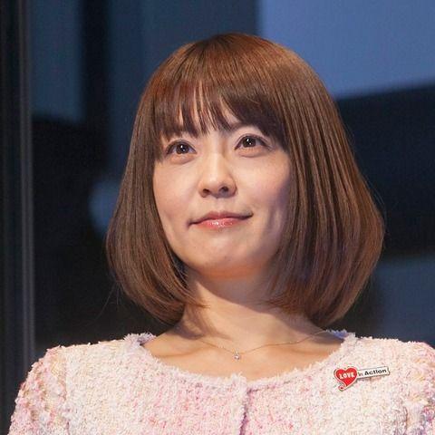 【悲報】小林麻耶さん、「結婚前の彼とのトーク」も含むLINEの履歴全て消えショックを受けるwwwwwwww