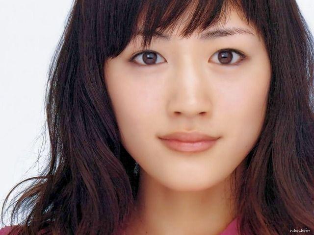 【悲報】綾瀬はるかさん、超絶劣化する(※動画あり)