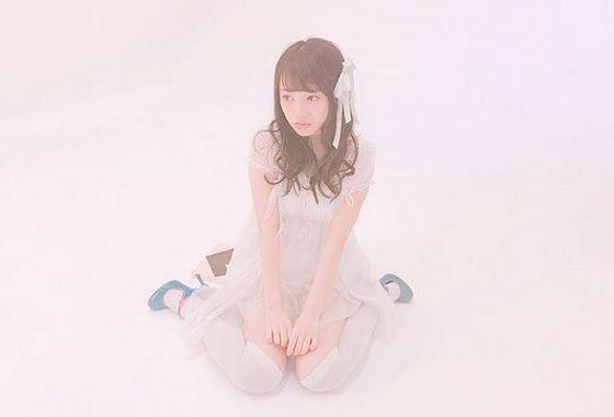 AKB48向井地美音ちゃんがInstagramにガーリーでキュートな画像ばかりアップしして可愛すぎると話題に