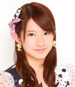2014年AKB48プロフィール_竹内美宥
