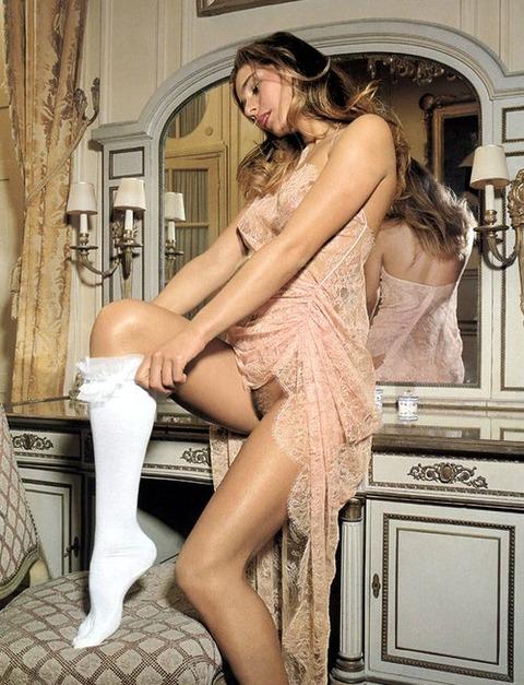 美女美乳巨乳 (4)