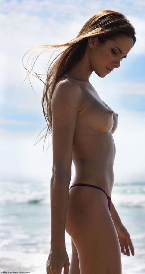 美女美乳巨乳 (17)