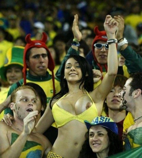 ワールドカップ (1)
