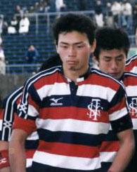 「五郎丸 高校時代」の画像検索結果