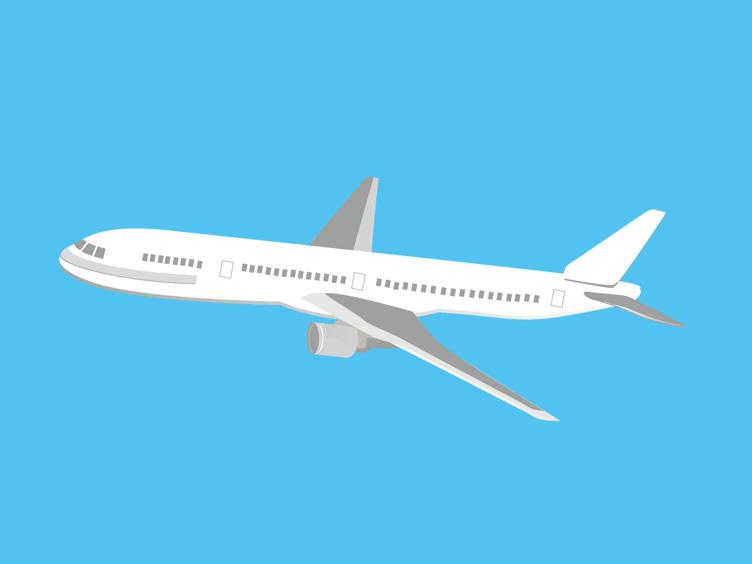 200629飛行機