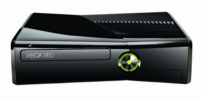 Xbox360ロゴ