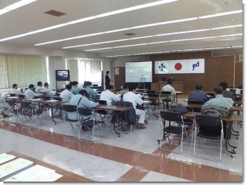 空知建設業協会セミナー