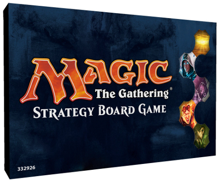【MTG】「SPIEL'14」にてマジック:ザ・ギャザリングをベースとしたボードゲームの商品情報が公開 呪文を唱え、クリーチャーを操り、PW能力を駆使して勝利せよ