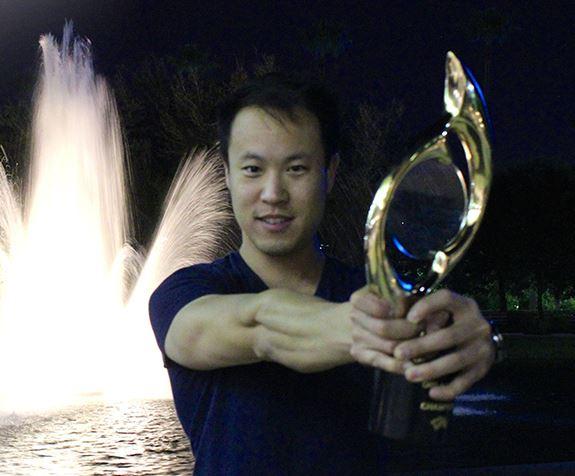 【MTG】タルキール覇王譚リミテッドにて行われたグランプリ・オーランド2014 優勝はTOP8ドラフトでマルドゥデッキを組み上げたEugene Hwang選手に