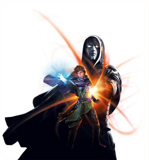 【ORI】7月17日発売の最後の基本セット枠『マジック・オリジン/Magic Origins』発表 ギデオン・ジェイス・リリアナ・チャンドラ・ニッサの生い立ちを描く