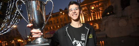 【MTG】世界選手権2014、Shhaar Shenhar選手が史上初の選手権二連覇を達成 日本からは渡辺雄也選手ならびに山本賢太郎選手の2名がTOP4に入賞