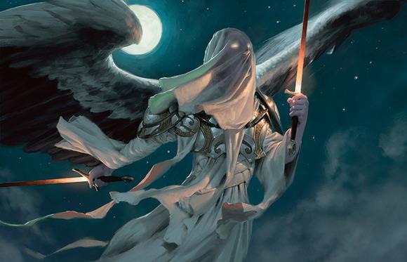 【FTV】MTG米公式サイトより8月21日発売『From the Vault: Angels』発表 歴代の天使カードを収録、日本国内での希望小売価格は4000円(税抜)