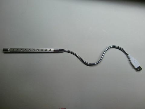 LEDUSBライト (1)