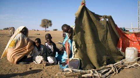 【国際】南スーダンで飢饉 これを見て日本人はどう思うか
