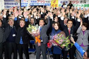【各紙読み比べ】沖縄に新たな民意が示された! これがリベラル紙の現状・・・宜野湾市長選の矛盾する記事の数々