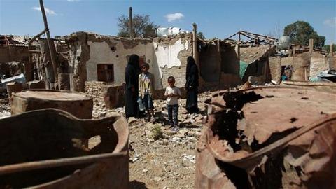 時系列分析 イエメン情勢(和平会議開始の流れか?)