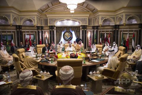 GCCで見えた中東の未来 キープレーヤーはどこの国?