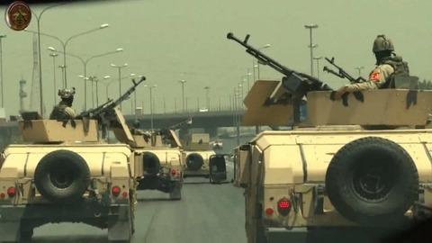 イラク、シリアの作戦について