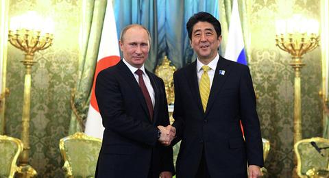 日本のマスコミの低レベルが露呈?ロシアが日本メディアを批判