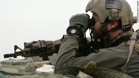 【国際】米軍、シリアへの地上部隊派遣の可能性が浮上