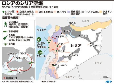【分析メモ】シリア情勢続報 インテリジェンス分析