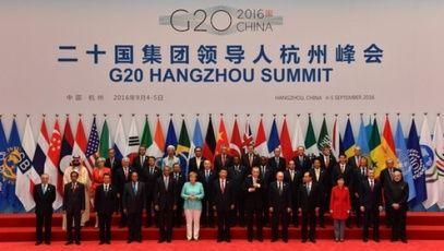 G20で明らかになった中国の非常識さ