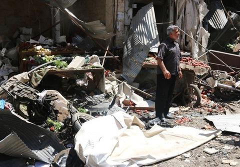 シリア和平は事実上崩壊 アメリカのプランB始動でシリアは再び混乱へ