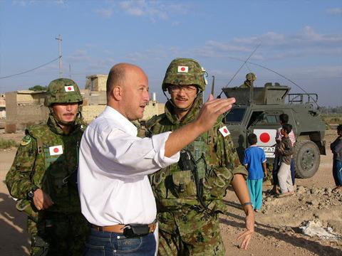 シリア介入 日本の出番は紛争解決後