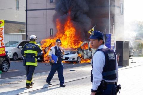 宇都宮自爆テロ 日本社会が抱える格差、不満が新たなテロの理由に