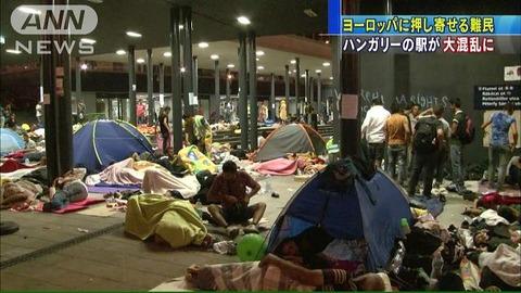 難民問題。浮かび上がるメディアの問題と日本の対応