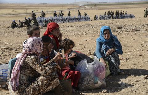 一筋縄ではいかない難民問題 EUの方針転換とテロの危険 解決策は難民輩出国家の安定