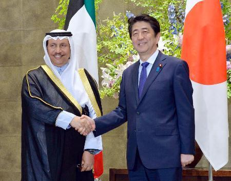 日本が中東、シリアに積極的介入へ!