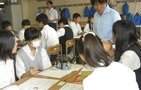 高校政治教育は若者の政治参加への切り札