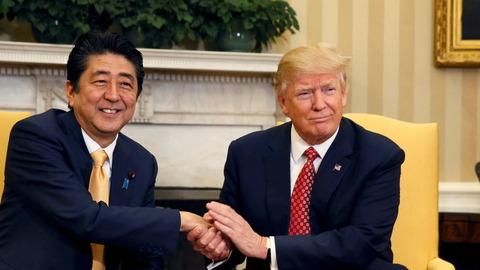 【特集】日米首脳会談を終えて② トランプ大統領の思う日米の将来